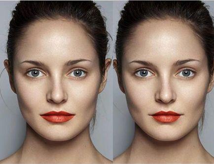Lift Make: antes e depois
